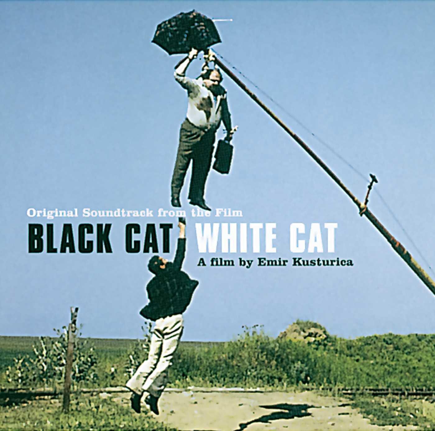 chat noir chat blanc kusturica streaming