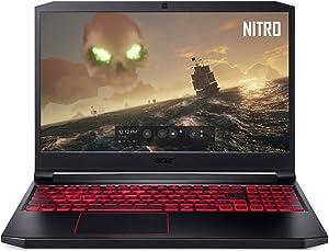 """Acer Nitro 7 Gaming Laptop, 15.6"""" Full HD IPS Display (Renewed)"""