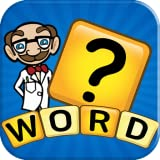 What's the Word? - Word Puzzle Quiz