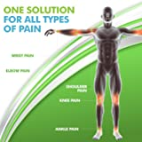 Thermachill Roll-On Pain Relief   All-Natural
