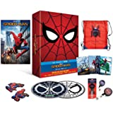 Spider-Man : Homecoming [Combo Collector Blu-ray + DVD]