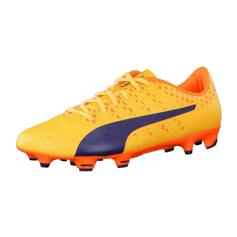 Puma Evopower Vigor 4 FG, Chaussures de Football Homme 103963