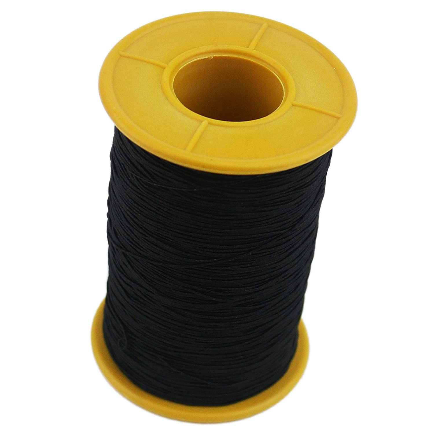 38yards//roll Honbay 2 Rolls of 22 Gauge Green Flexible Paddle Wire