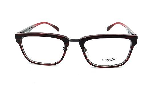 Amazon.com: Starck Eyes Mikli RX Marcos de Anteojos sh3044 ...