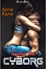 Taming the Cyborg (Terras Five 2) Kindle Edition