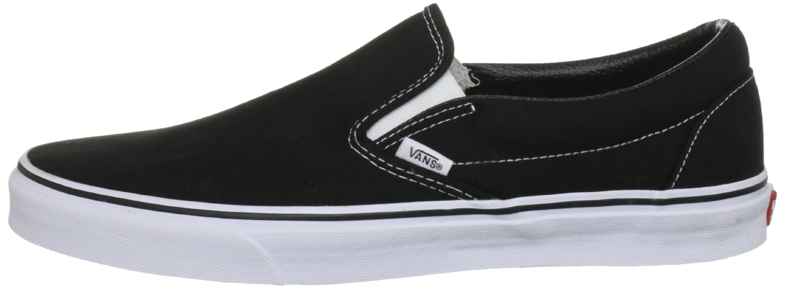 Vans Unisex Classic Slip-ON (9.5 Women /8 Men M US) by Vans (Image #5)