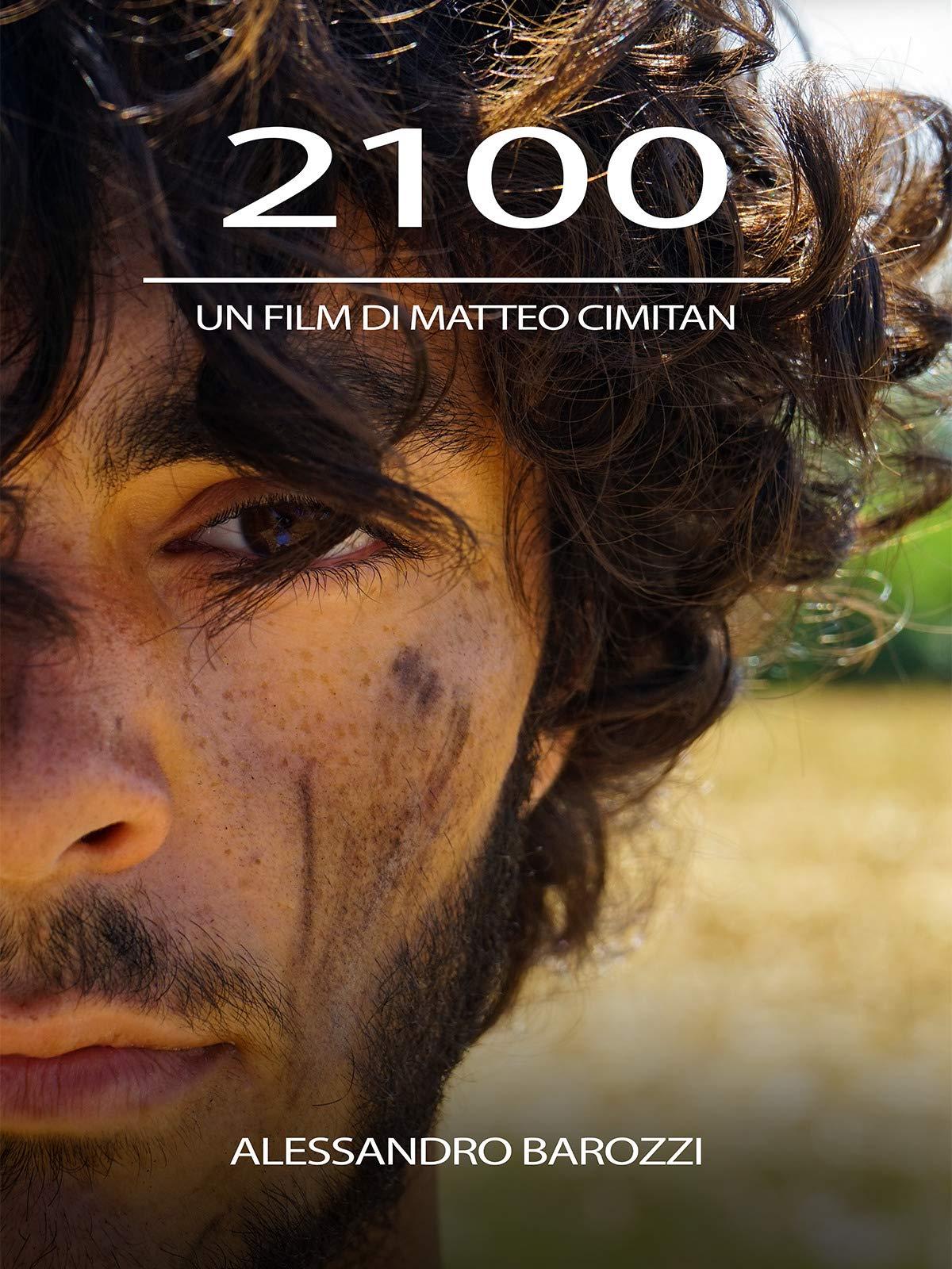 2100 on Amazon Prime Video UK