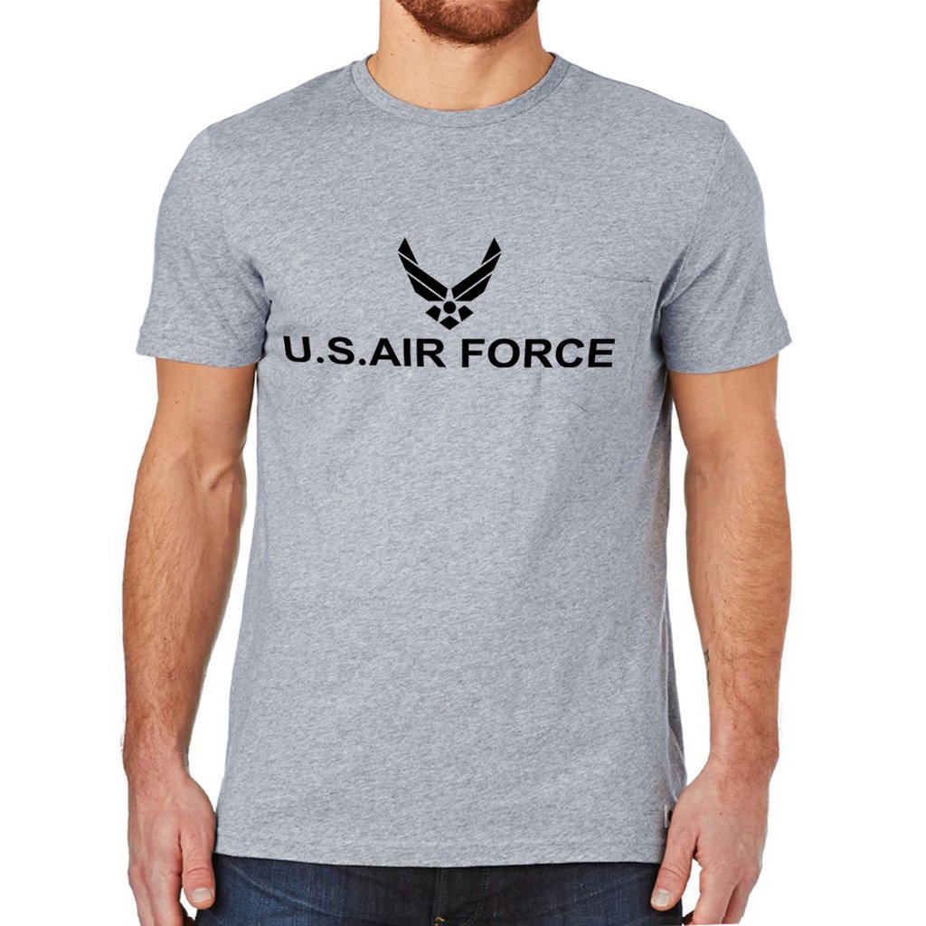 141c1a1eb11 Vintage Us Air Force T Shirts – EDGE Engineering and Consulting Limited