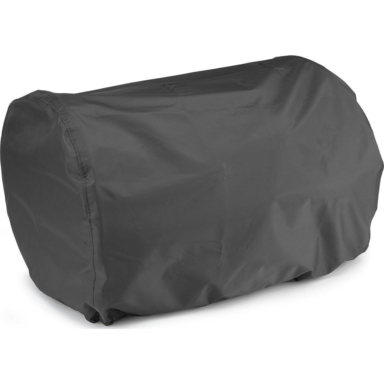 GIVI EA107B Easy Bag Bolso de Equipaje con Correa Hombrera Carga M/áxima 4 Kg Color Negro Volumen 33 Litros