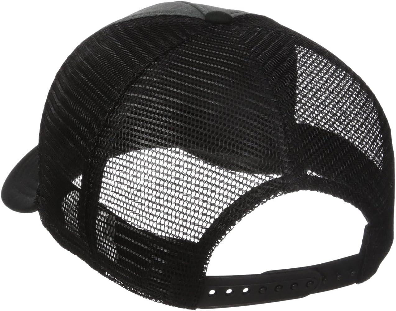 Reef_Apparel Reef System Hat Gorra de béisbol, Negro (Black Bla ...
