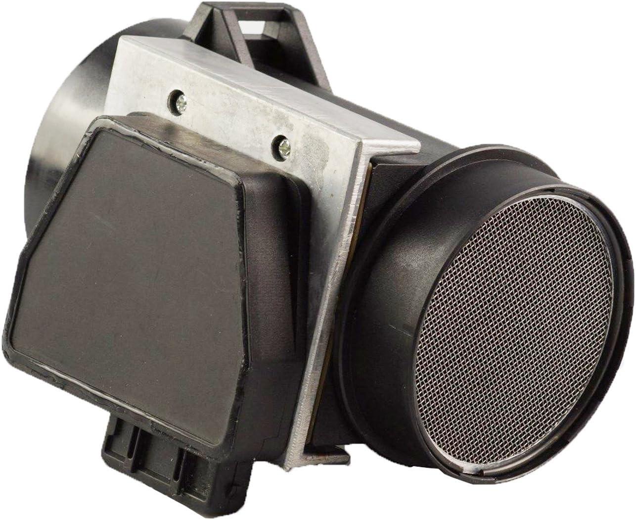Bapmic 8251497 Mass Air Flow MAF Sensor for 89-95 Volvo 240 740 760 940