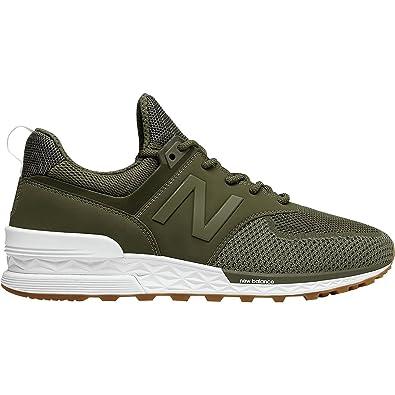 New Balance MS574 Schuhe Grün: Amazon.de: Schuhe & Handtaschen