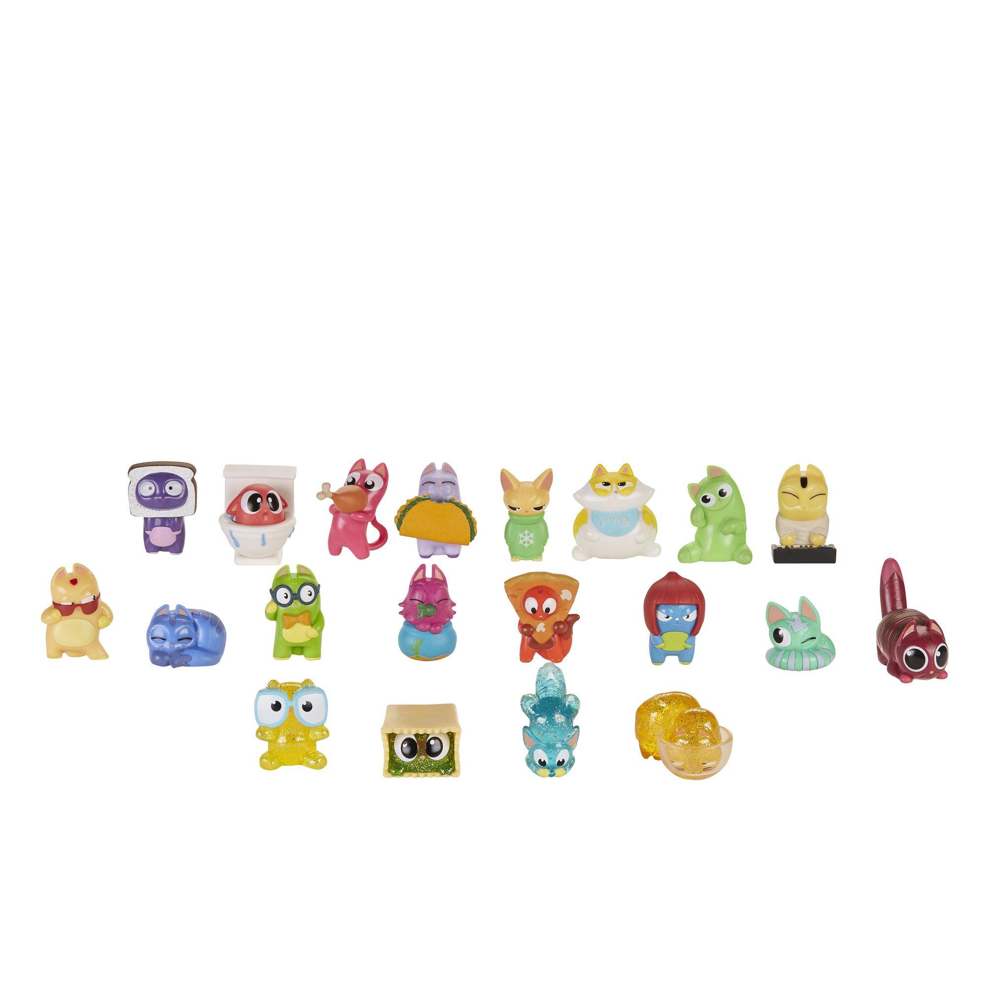 Lost Kitties Multipack by Hasbro (Image #8)