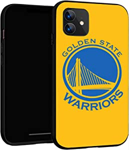 iPhone 11 Case,Cover Case for iPhone 11 Case (Warriors-Gs-2)