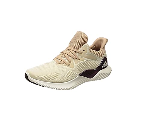 low priced 05179 b8490 Adidas Alphabounce Beyond W, Zapatillas de Trail Running para Mujer, Azul  (Indnob