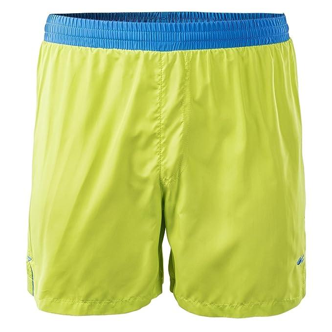 aaed142c1de9 AquaWave Shorts De Baño para Hombres - Ligeros, De Secado Rápido ...