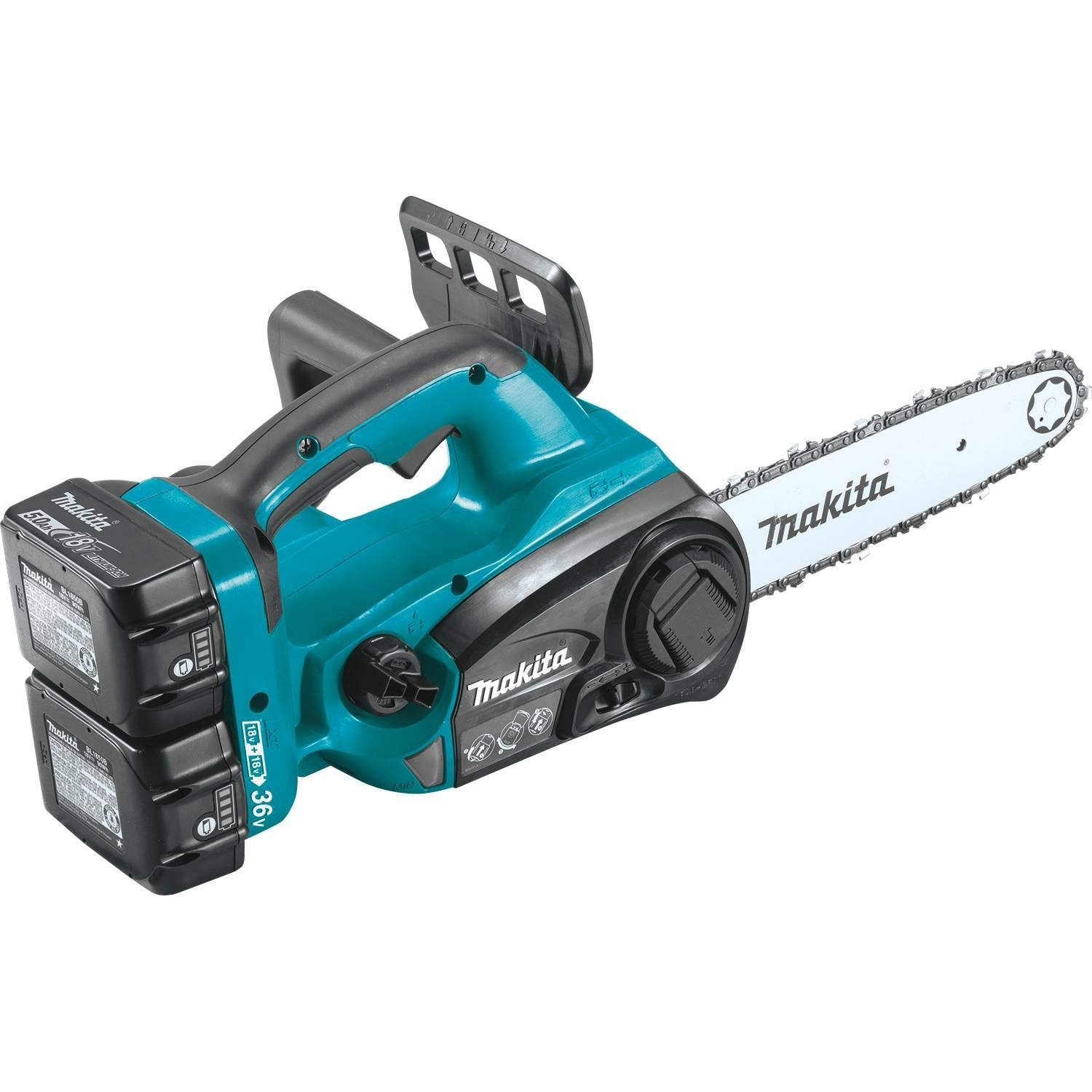 Makita XCU02PT1 Chainsaws product image 2