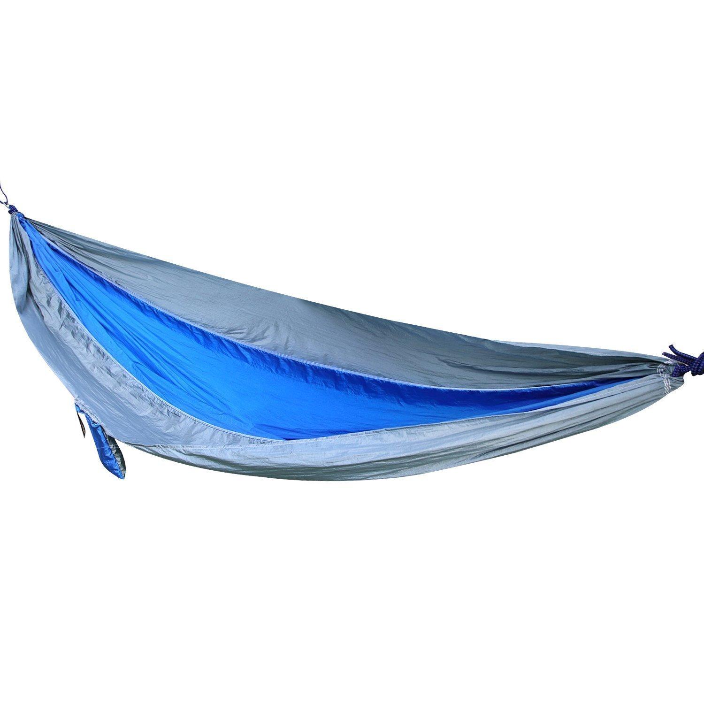 OUTAD Hamac Parachute Portable Camping Version /Élargie Charge de Poids 300kg