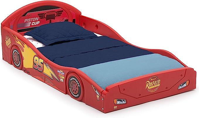 ∅ 72 cm Disney Cars Kinder Regenschirm Stockschirm mit Lightning McQueen