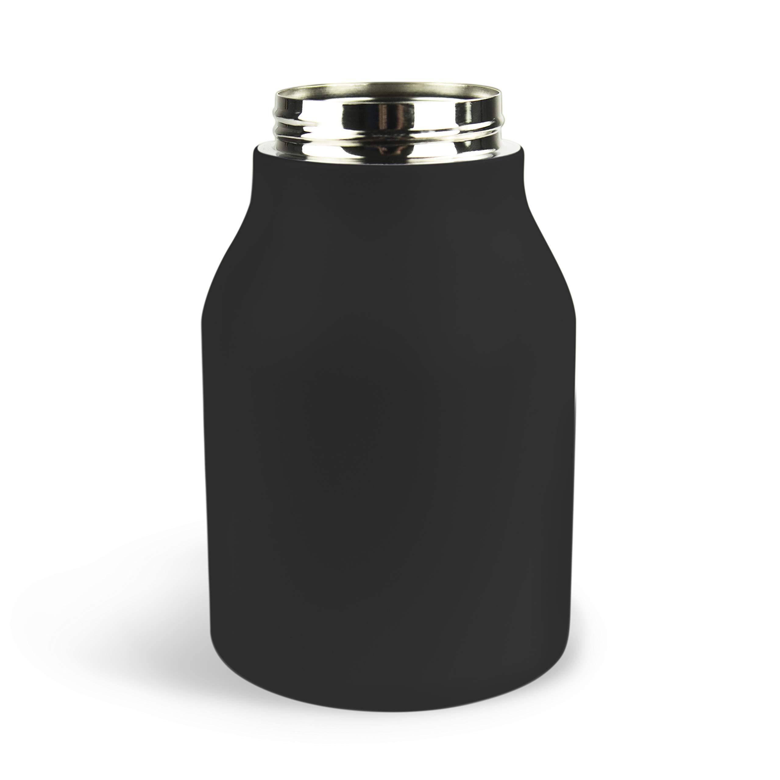 Asobu Cold Brew Replacmenet Parts (Black Carafe)