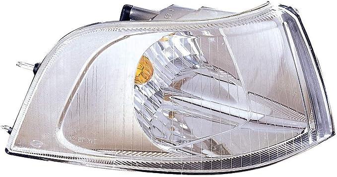 *NEW* CORNER INDICATOR BLINKER LAMP LIGHT for VOLVO S40 V40 2000-2004 LEFT LH