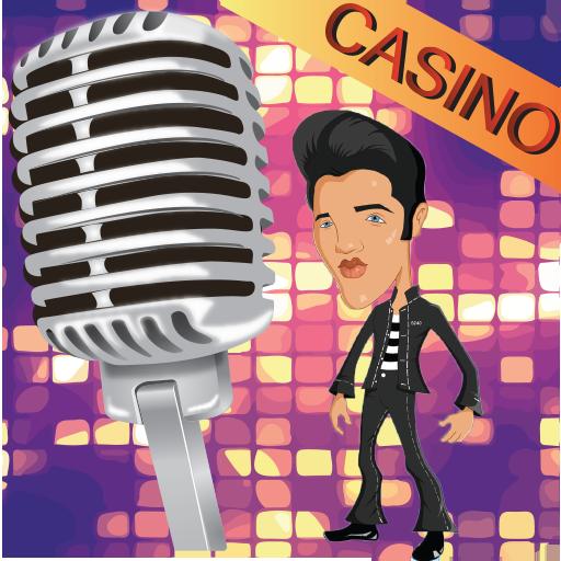 Elvis Big Casino (Vintage Glamour Costumes)