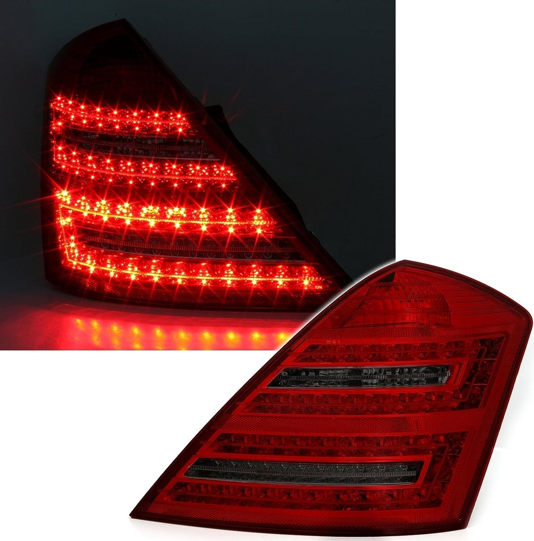 Led Rückleuchten Set Facelift Optik Rot Smoke Auto
