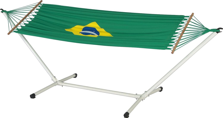 Jobek 50604 Hängematten Set Brazil Brazil Brazil c01e09