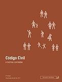 Código civil: Atualizada até abril de 2017 (Legislação coletânea)