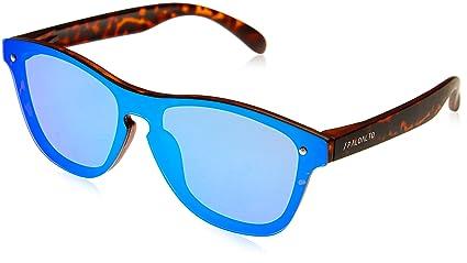 Paloalto Sunglasses p40003.8 Gafas de Sol Unisex, Azul ...