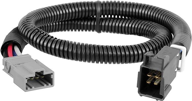 honda ridgeline trailer wiring harness amazon com curt 51392 quick plug electric trailer brake honda ridgeline oem trailer wiring harness curt 51392 quick plug electric