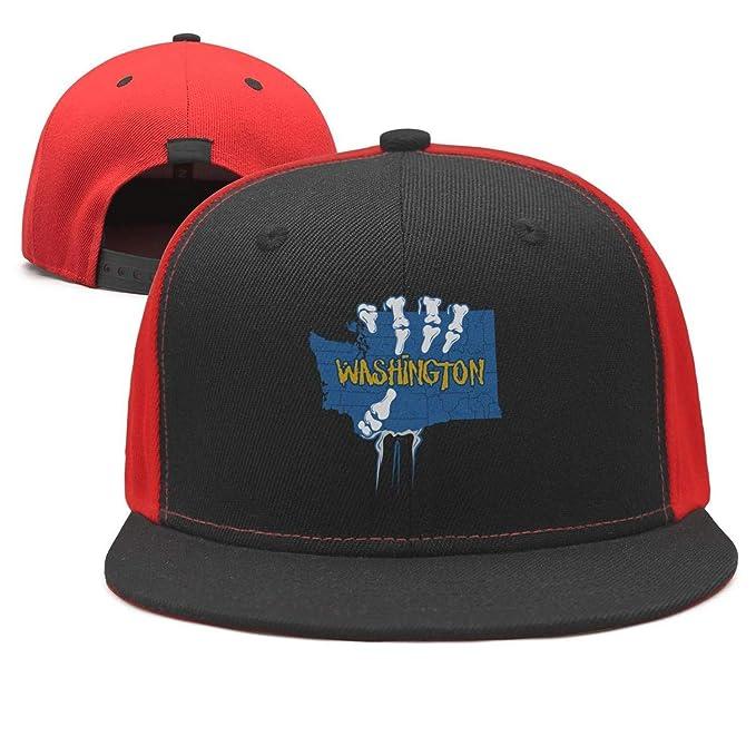 7f3fd420658 Uinniges Visor Baseball Hat Fashion caps Black at Amazon Men s ...