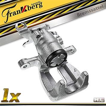 Bremssattel Bremszange Hinten Links Für Colt Czc Colt 6 Z2 Z3 Smartforfour 454 2004 2012 4544200701 Auto