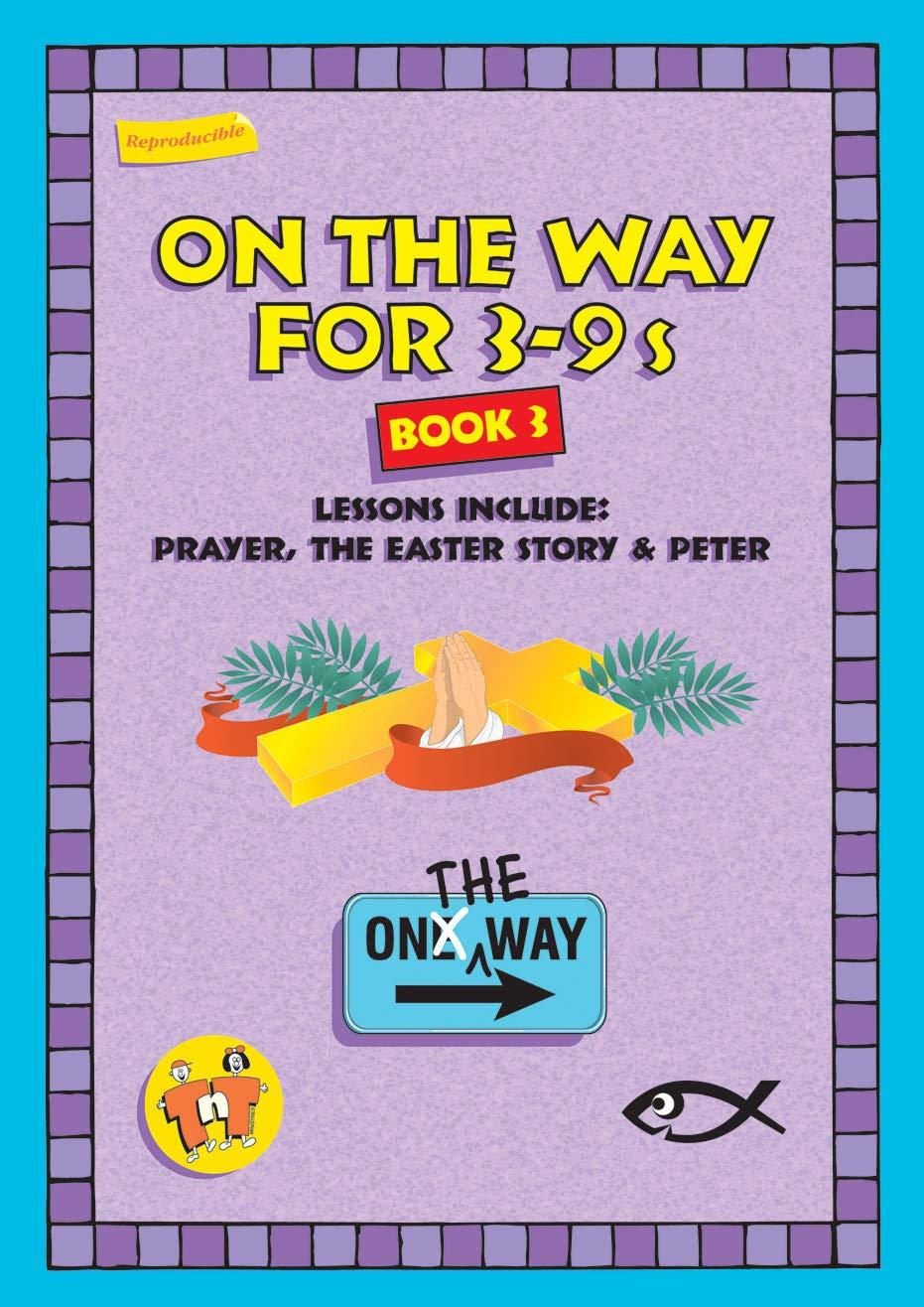 On the Way 3–9's – Book 3 pdf epub