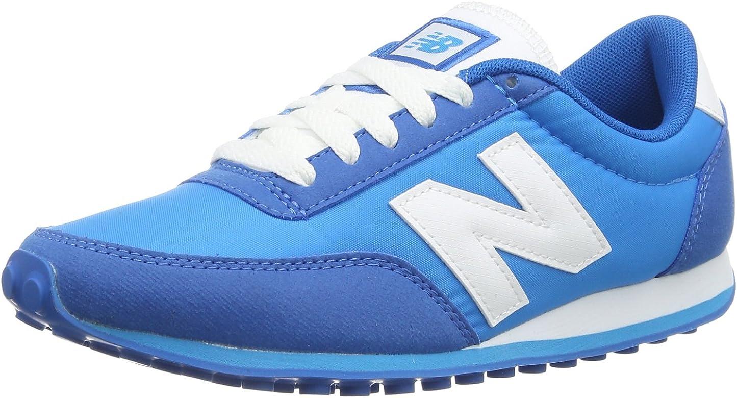 New Balance U410, Zapatillas de Estar por casa con talón Abierto para Hombre
