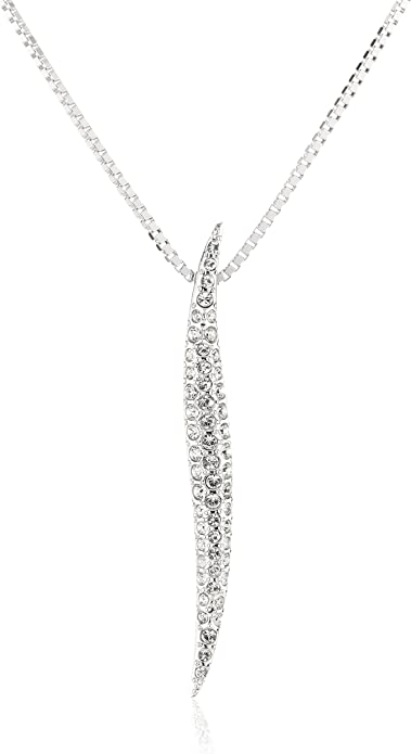 Swarovski - 5020058 - Collier Femme - Métal - Cristal