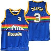 Summer Sportswear, Breathable Training Suit BUFJ Mens Basketball Uniform,Suitable for Cavaliers No 2 Sexton Jersey