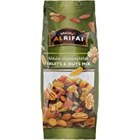 Al Rifai Fruits and Nuts Mix, 200 g