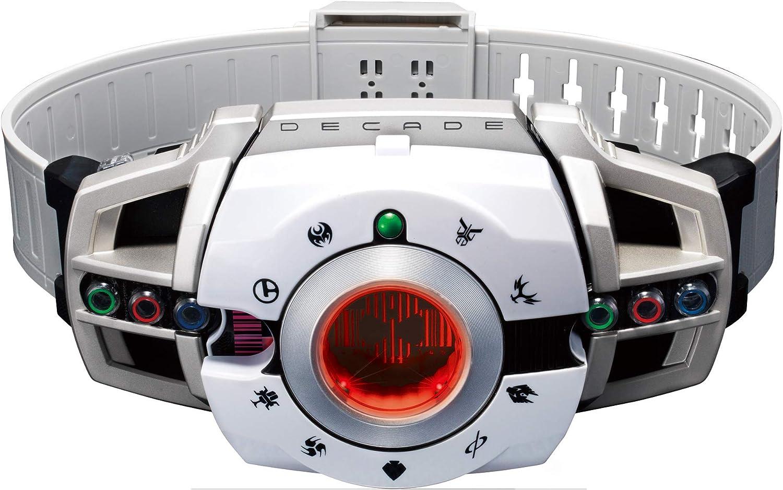 Bandai Transformation Under blast sales Belt ver.20th DX Rider Masked Discount is also underway Decay Driver