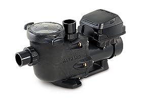Hayward SP3202VSP 1.85 HP Variable-Speed Pool Pump, TriStar VS