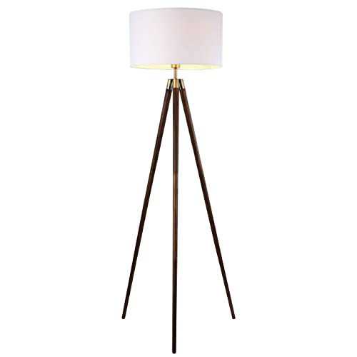 Brass Floor Lamp Amazon: Tripod Floor Lamp: Amazon.com