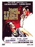 Indagine Su Un Cittadino Al Di Sopra Di Ogni Sospetto [Italia] [DVD]