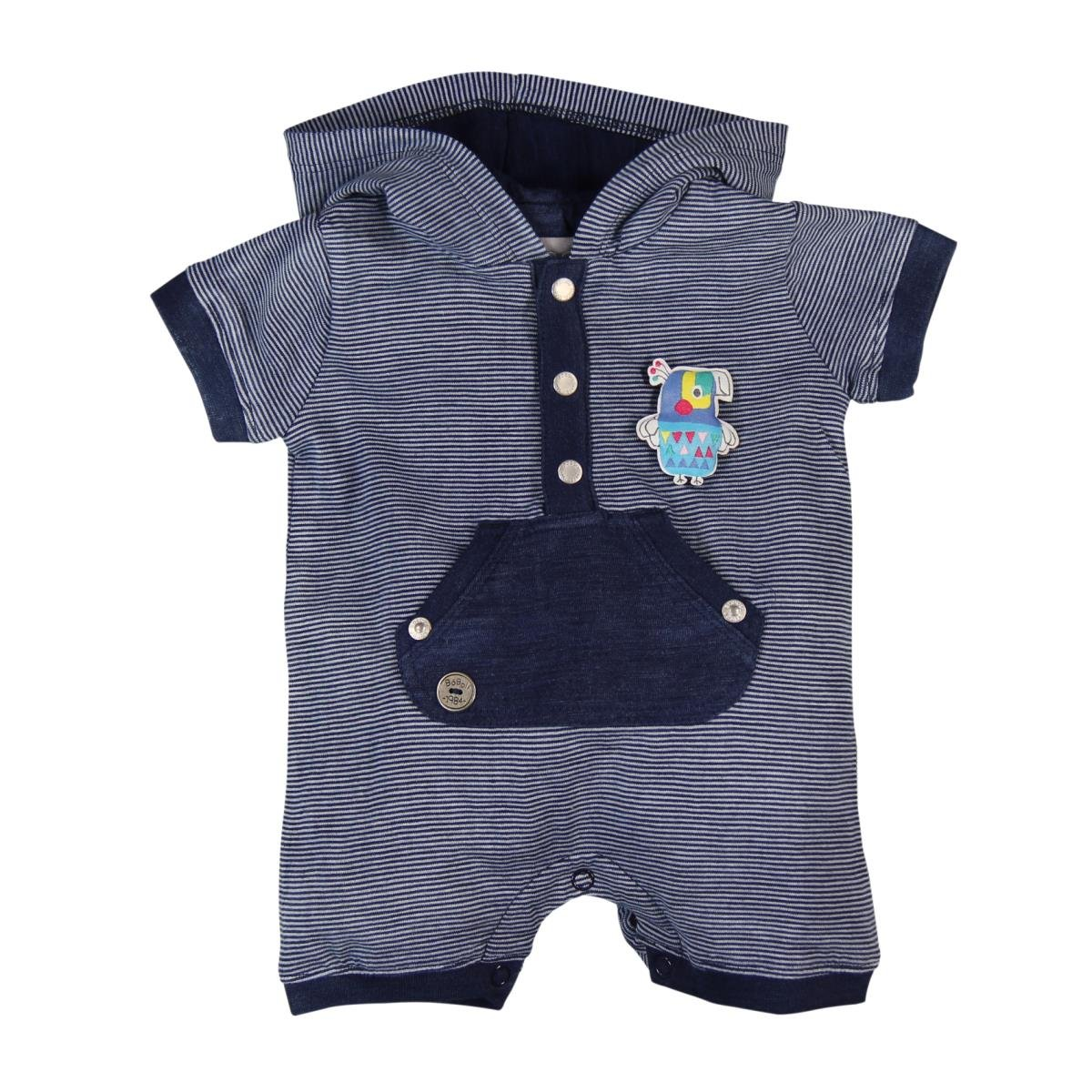 boboli Knit Play Suit For Baby, Mono para Bebés Bóboli