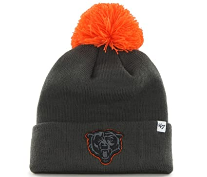 f024a7f1d Amazon.com   Chicago Bears 47 Brand NFL