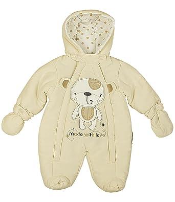 6280418b6 Tiny Baby Premature Newborn Baby Snowsuit Pramsuit Unisex 5-10lb