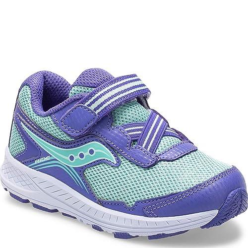 1fa9cdf7b5 Saucony Kids' Sl261041 Sneaker