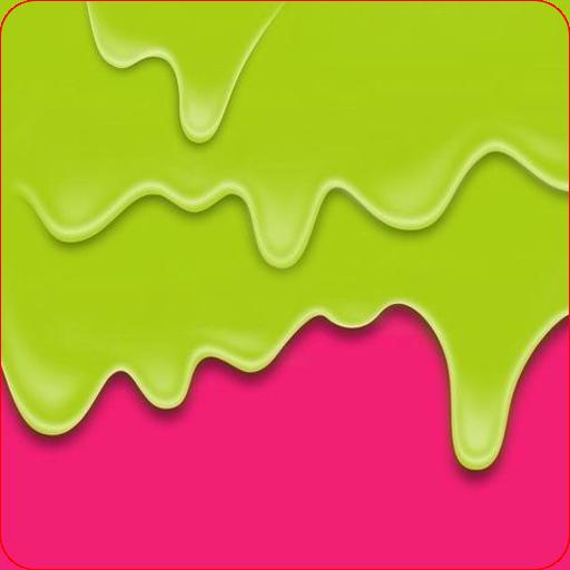 (Make Jelly Fluffy Slime - Slime Maker Game DIY)