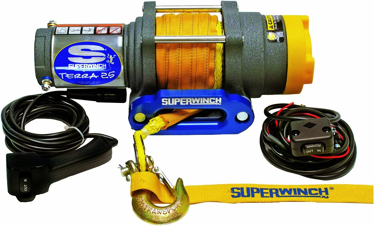 Kfi Kfi Winch Mnt Honda 102175 New