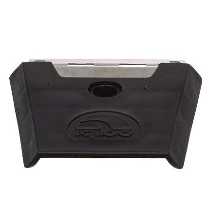 Seachoice 50-76881 igloo Recambio cierre acero inoxidable plástico ...