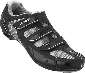 SPECIALIZED Spirita Road Womens Shoe, Black, 37 EU / 6.5 US